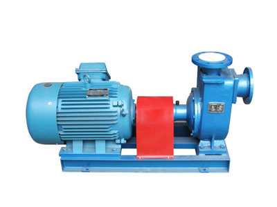 CBZ Horizontal Self-Priming Centrifugal Pumps(OS-PUMP-010)