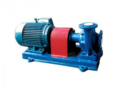 CWL Marine Horizontal Centrifugal Pumps(OS-PUMP-023)