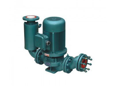 CISG Vertical Single-Stage Centrifugal Pumps(OS-PUMP-073)