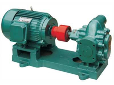 KCB/2CY/YCB Series Marine Gear Pumps(OS-PUMP-124)